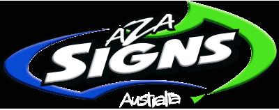 Aza Signs