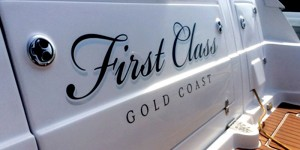 First Class Gold Coast