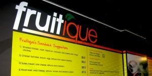 Frutique