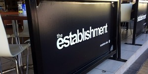 The Establishment