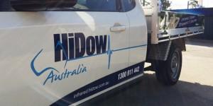 HiDow Australia