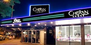 Cheran Shoes