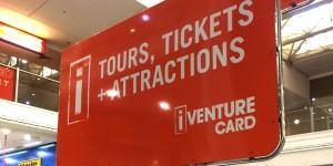 i-venture card