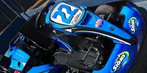 Aza Signs | Race Car