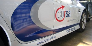 Cursa IT Business Solutions