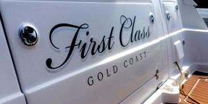 First Class Gold Coast