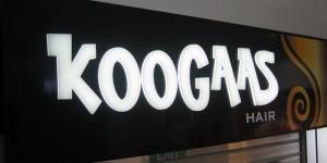 Koogaas Hair