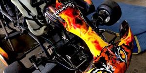 Xtreme Monster Race Car