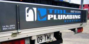 TML Plumbing Services