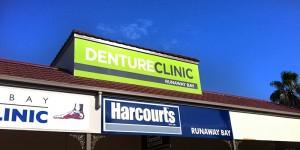Denture Clinic – Runaway Bay