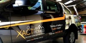 QLD ACT Homes