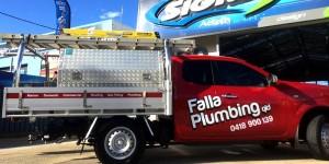 Falla Plumbing