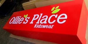 Ollies Place Kidswear